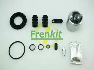Frenkit 248812 - Ремкомплект, тормозной суппорт avtokuzovplus.com.ua