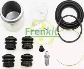 Frenkit 248952 - Ремкомплект, тормозной суппорт avtokuzovplus.com.ua