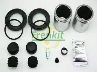 Frenkit 248984 - Ремкомплект, тормозной суппорт avtokuzovplus.com.ua