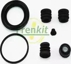 Frenkit 251003 - Ремкомплект, тормозной суппорт avtokuzovplus.com.ua