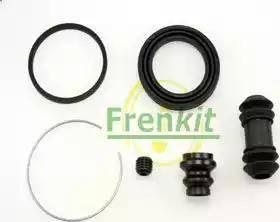 Frenkit 251037 - Ремкомплект, тормозной суппорт avtokuzovplus.com.ua