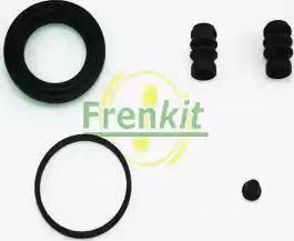 Frenkit 251051 - Ремкомплект, тормозной суппорт avtokuzovplus.com.ua