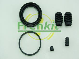 Frenkit 252018 - Ремкомплект, тормозной суппорт avtokuzovplus.com.ua