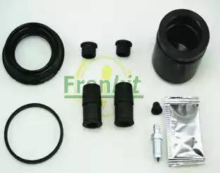 Frenkit 254807 - Ремкомплект, тормозной суппорт avtokuzovplus.com.ua