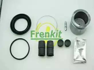 Frenkit 254824 - Ремкомплект, тормозной суппорт avtokuzovplus.com.ua