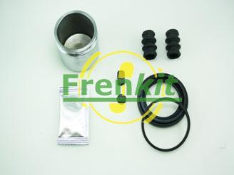 Frenkit 254827 - Ремкомплект, тормозной суппорт avtokuzovplus.com.ua