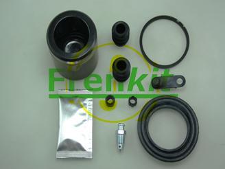 Frenkit 254828 - Ремкомплект, тормозной суппорт avtokuzovplus.com.ua