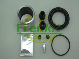 Frenkit 254833 - Ремкомплект, тормозной суппорт avtokuzovplus.com.ua