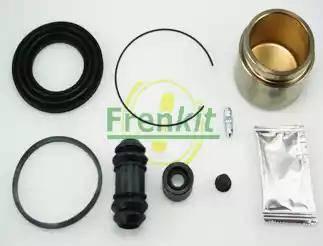 Frenkit 257969 - Ремкомплект, тормозной суппорт avtokuzovplus.com.ua