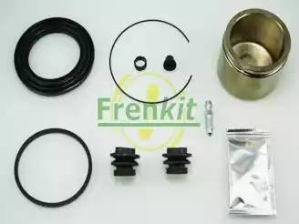 Frenkit 257977 - Ремкомплект, тормозной суппорт avtokuzovplus.com.ua
