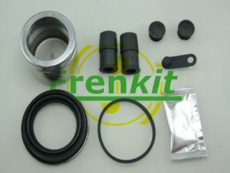 Frenkit 257989 - Ремкомплект, тормозной суппорт avtokuzovplus.com.ua