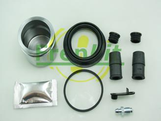 Frenkit 257991 - Ремкомплект, тормозной суппорт avtokuzovplus.com.ua
