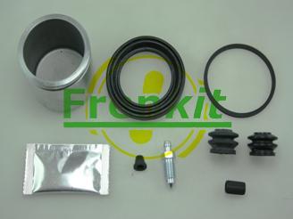 Frenkit 257993 - Ремкомплект, тормозной суппорт avtokuzovplus.com.ua