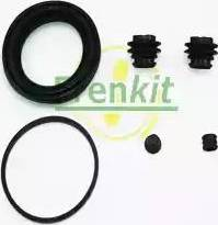 Frenkit 260065 - Ремкомплект, тормозной суппорт avtokuzovplus.com.ua