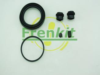 Frenkit 260080 - Ремкомплект, тормозной суппорт avtokuzovplus.com.ua