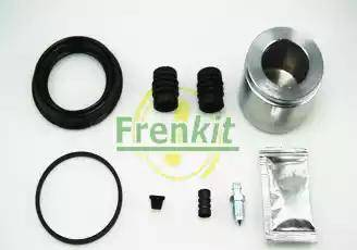 Frenkit 260964 - Ремкомплект, тормозной суппорт avtokuzovplus.com.ua