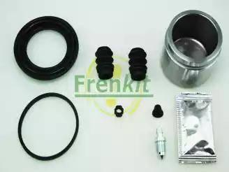 Frenkit 260978 - Ремкомплект, тормозной суппорт avtokuzovplus.com.ua