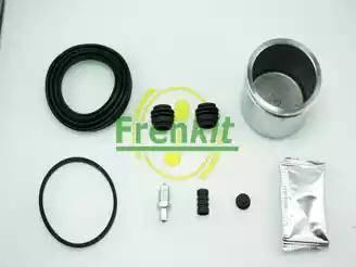 Frenkit 260980 - Ремкомплект, тормозной суппорт avtokuzovplus.com.ua