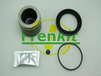 Frenkit 260984 - Ремкомплект, тормозной суппорт avtokuzovplus.com.ua