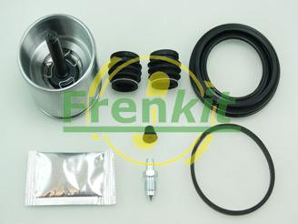 Frenkit 260987 - Ремкомплект, тормозной суппорт avtokuzovplus.com.ua