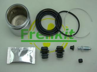 Frenkit 260989 - Ремкомплект, тормозной суппорт avtokuzovplus.com.ua