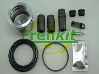Frenkit 260992 - Ремкомплект, тормозной суппорт avtokuzovplus.com.ua