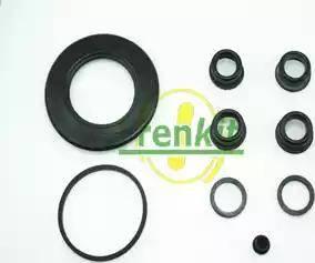 Frenkit 263007 - Ремкомплект, тормозной суппорт avtokuzovplus.com.ua
