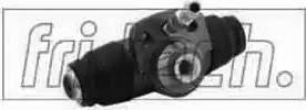 Fri.Tech. CF000 - Колесный тормозной цилиндр car-mod.com