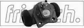 Fri.Tech. CF074 - Колесный тормозной цилиндр autodnr.net