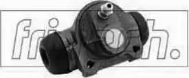 Fri.Tech. CF079 - Колесный тормозной цилиндр autodnr.net