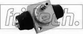Fri.Tech. CF185 - Колесный тормозной цилиндр autodnr.net