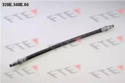 FTE 320E.340E.04 - Шланг сцепления car-mod.com