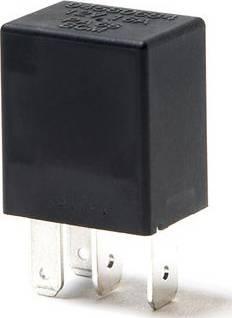 General Motors 94580684 - Реле, вентилятор радиатора avtokuzovplus.com.ua