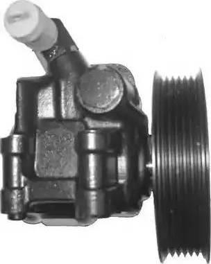 General Ricambi PI0202 - Гидравлический насос, рулевое управление, ГУР car-mod.com