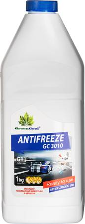 Greencool 791968 - Антифриз avtokuzovplus.com.ua