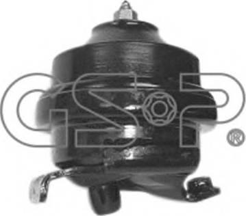 GSP 510017S - Подвеска, двигатель autodnr.net