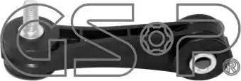 GSP 510067 - Тяга / стойка, стабилизатор car-mod.com