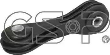 GSP 510068 - Тяга / стійка, стабілізатор autocars.com.ua