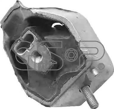 GSP 510122 - Подвеска, автоматическая коробка передач autodnr.net