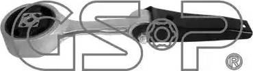 GSP 510149 - Подушка, підвіска двигуна autocars.com.ua