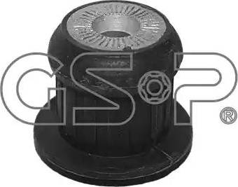 GSP 510185 - Подвеска, двигатель autodnr.net
