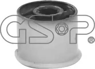 GSP 510332 - Подвеска, рычаг независимой подвески колеса autodnr.net