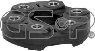GSP 510596 - Эластичная муфта карданного вала car-mod.com