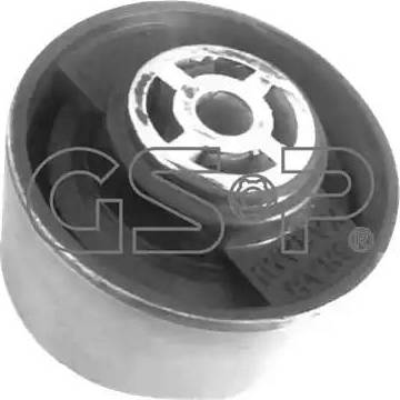 GSP 510734 - Подвеска, двигатель autodnr.net