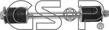 GSP 510903 - Stiepnis/Atsaite, Stabilizators car-mod.com
