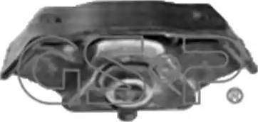 GSP 511578 - Підвіска, ступінчаста коробка передач autocars.com.ua