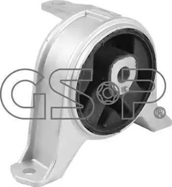 GSP 511646 - Подвеска, двигатель autodnr.net