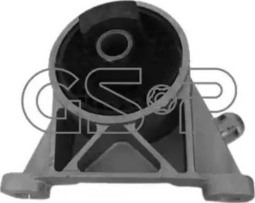 GSP 511647 - Подушка, підвіска двигуна autocars.com.ua