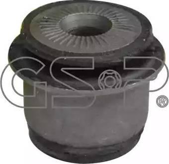 GSP 512279 - Подвеска, двигатель autodnr.net