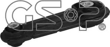 GSP 514584 - Подушка, підвіска двигуна autocars.com.ua